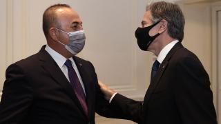 """Türkiye ve ABD'den Afganistan'da """"iş birliği"""" vurgusu"""