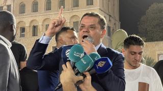 Libya seçim sath-ı mailine gergin giriyor