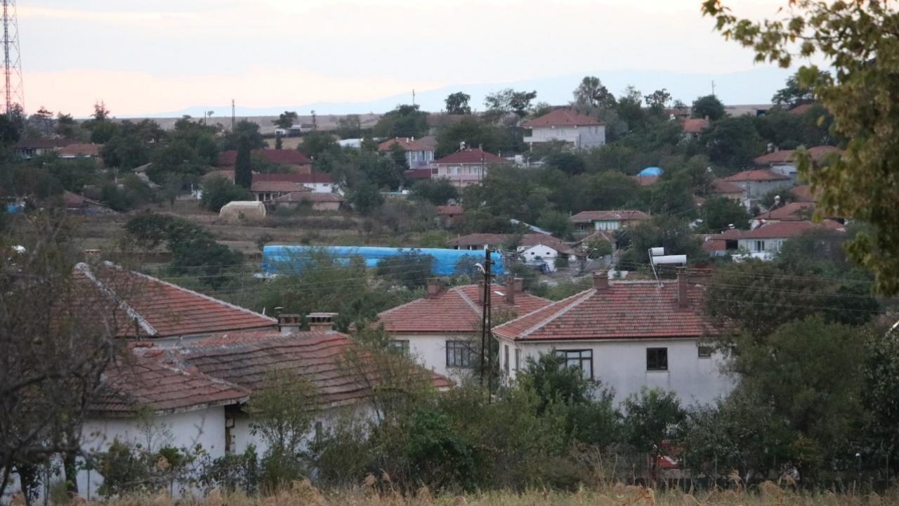 Edirne'de 8 köyde 'mavi dil' karantinası