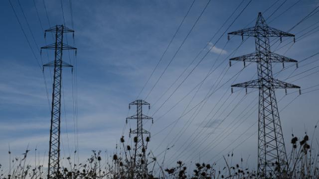 Türkiyede dün günlük bazda 898 bin 762 megavatsaat elektrik üretildi