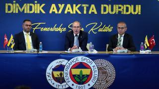 """Fenerbahçe'den """"Futbolda şike kumpası"""" davasıyla ilgili bilgilendirme"""