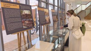 Gazi Hüsrev Bey sergisi Saraybosna'da açıldı
