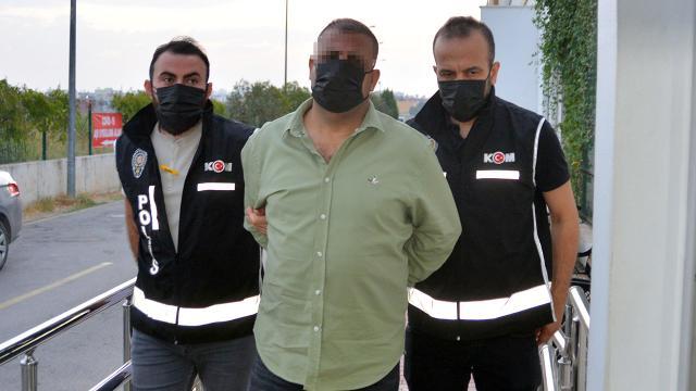 Adanada, 37,8 milyon liralık vurgun yapan şebekeye operasyon