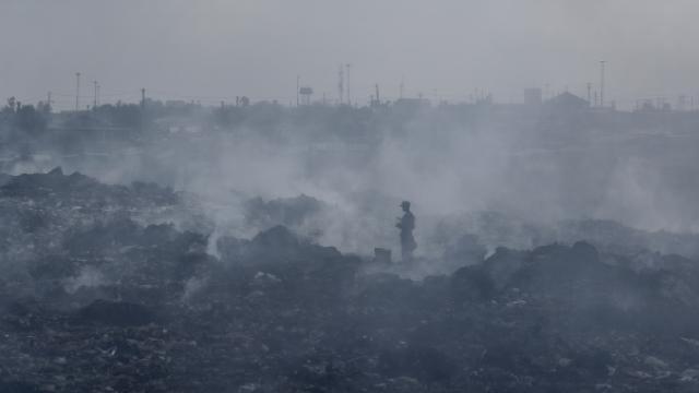 DSÖ: Hava kalitesi yönergelerine uymak milyonlarca hayat kurtarabilir