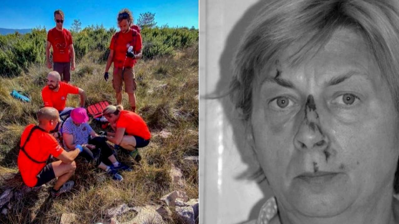 12 gün önce adada bulunan kadın, zengin bir iş insanı çıktı