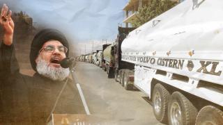 Hizbullah'ın İran'dan yakıt taşıma hamlesi Lübnan'ı nasıl etkiler?