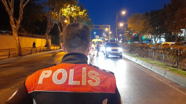 İstanbulda huzur denetimi