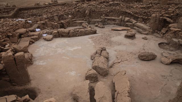 Karahantepe Neolitik Çağa ışık tutacak