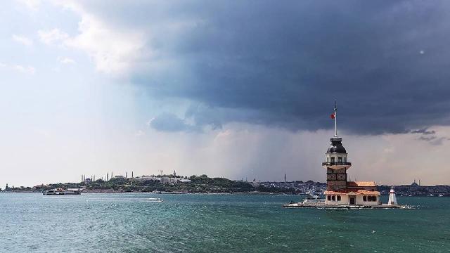 Marmarada sıcaklıkların 4 ila 8 derece azalması bekleniyor