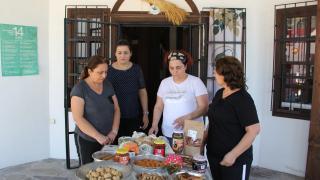 Malatya, vegan mutfağı ile UNESCO'ya girmek istiyor