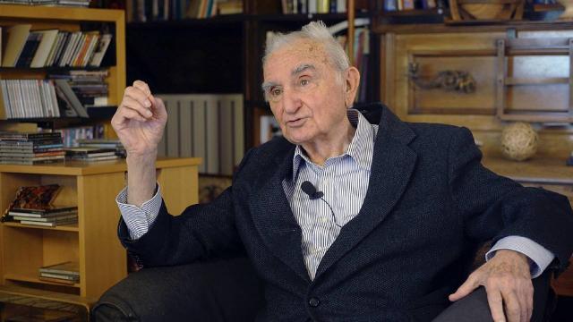 Doğan Kuban kimdir? Mimar ve akademisyen Prof. Dr. Doğan Kuban hayatını kaybetti...