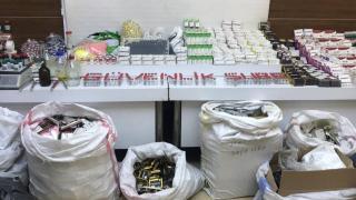 Sahte COVID-19 ilacı üretenlere operasyon: 4 gözaltı