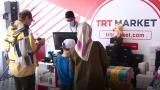 TRT stantları TEKNOFEST'te