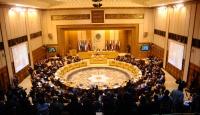 Arap Birliği'nden Suriyeli muhaliflere çağrı