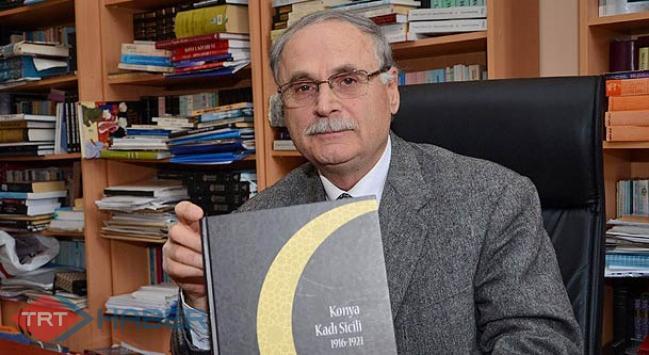 """""""Kadı Sicilleri"""" Ermeni iddialarını yalanlıyor"""