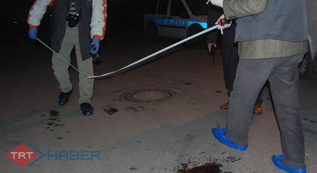 Gaziantepte damat dehşeti: 2 ölü, 3 yaralı