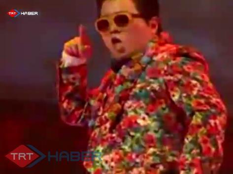 Gangbuk Danday mi Gangnam Style mı ?