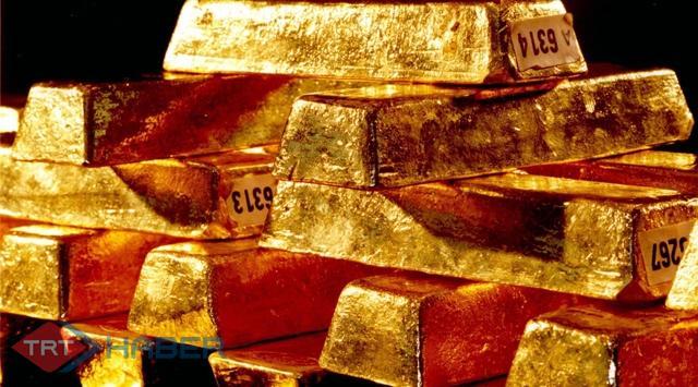Rusya ve Kazakistan altın rezervlerini artırdı