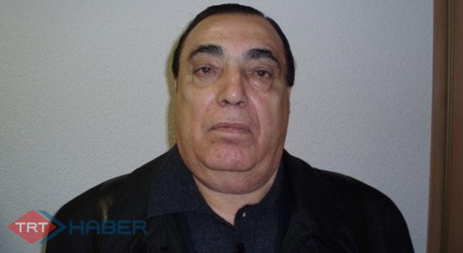 Kürt asıllı mafya babası öldürüldü