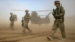 ABD'nin Afganistan operasyonları için Rusya'dan üs talep ettiği iddiası