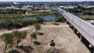 ABD Haitililerin kaldığı kampın temizlendiğini açıkladı