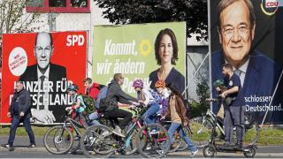 Seçim sonuçları Almanya-Türkiye ilişkilerinin seyrini belirleyecek