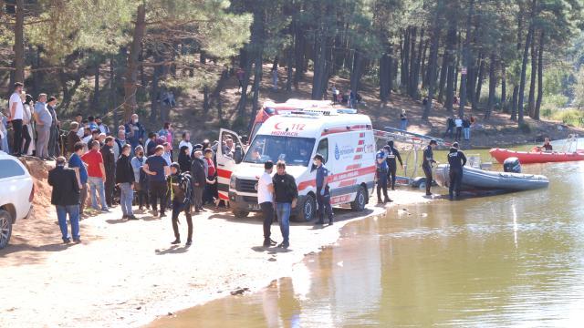 Aydos Ormanında kaybolan kişinin cansız bedenine ulaşıldı