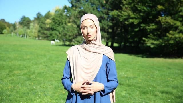 Avusturyada Müslüman kadına ırkçı saldırı