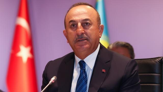 Bakan Çavuşoğlu: Karabağın barış ve kalkınmayla anılmasını istiyoruz