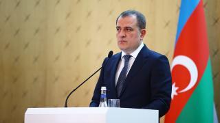 Azerbaycan Dışişleri Bakanı: Ermenistan'la ilişkilerimizi normalleştirmeye hazırız