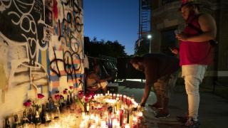 FBI: ABD'de cinayetler bir yılda yüzde 30 arttı