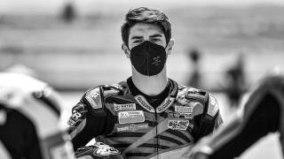 İspanyol motosikletçi Dean Berta Vinales hayatını kaybetti
