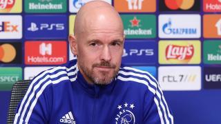 Ajax Teknik Direktörü ten Hag: En çok çekindiğim futbolcu Batshuayi