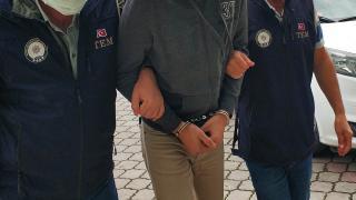 Karaman'da uyuşturucu operasyonunda bir kişi tutuklandı