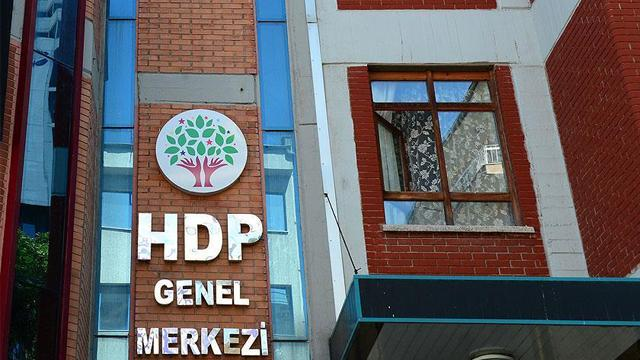 HDP: İttifak arayışımız yok