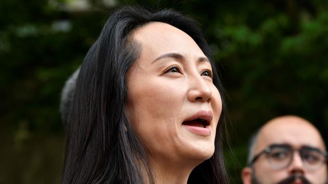 Çin: Huawei yöneticisine yönelik suçlamalar uydurma
