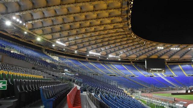 İtalyada tiyatro, sinema ve statlarda seyirci kapasitesi artırılıyor