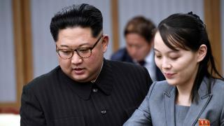 Kuzey Kore: Karşılıklı saygı koşuluyla Güney Kore ile bir zirve olabilir