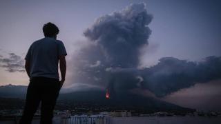 İspanya, La Palma Adası'nı 'felaket bölgesi' ilan etti
