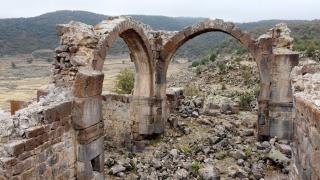 "İç Anadolu'nun ""Efes""i olmaya aday antik kenti: Mokissos"