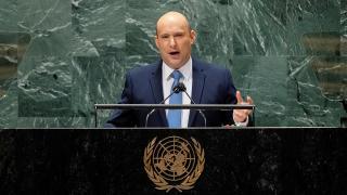 İsrail Başbakanı: İran'ın nükleer programı bir dönüm noktasına geldi