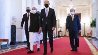 ABD'deki Quad zirvesi: Asya'da güç dengesi oluşturma hedefi