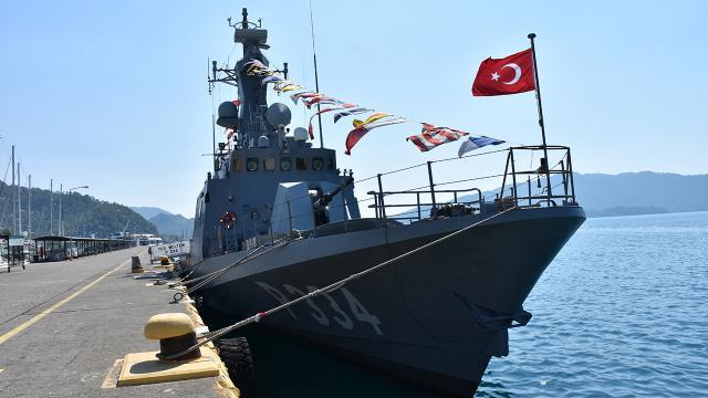 Preveze Deniz Zaferi Türk denizcilerine ışık tutuyor