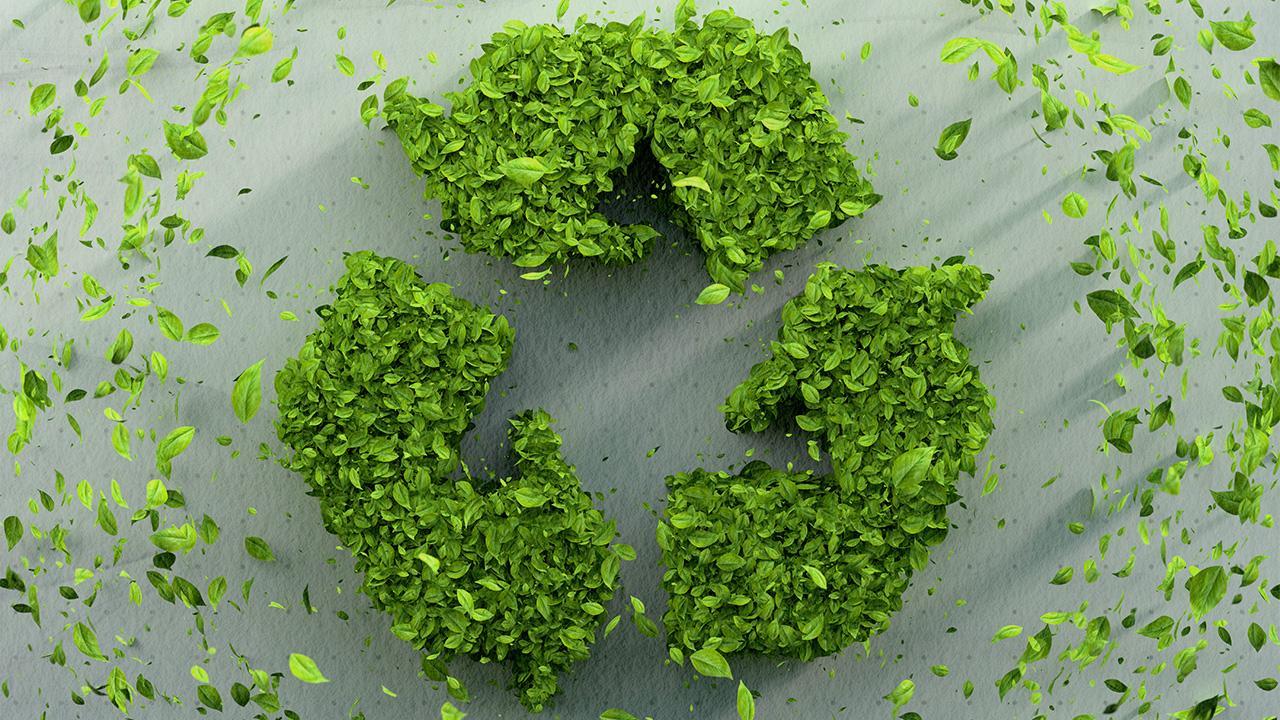 4 yılda 24 milyon ton atık geri dönüştürüldü