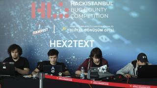 """TEKNOFEST'te """"HackIstanbul"""" heyecanı: En başarılı hackerlar ödüllendirilecek"""