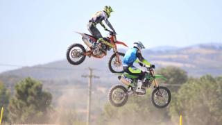 Liqui Moly Motokros Şampiyonası başladı