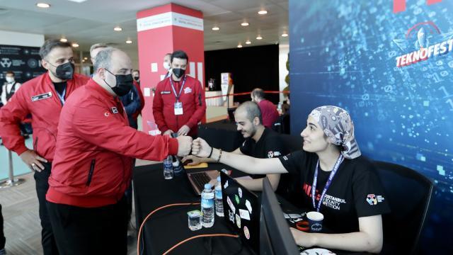 Türkiyenin yazılım ekosistemi güçleniyor