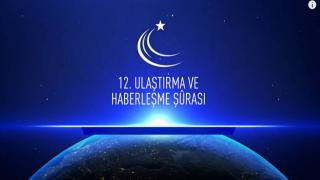 12. Ulaştırma ve Haberleşme Şurası İstanbul'da yapılacak