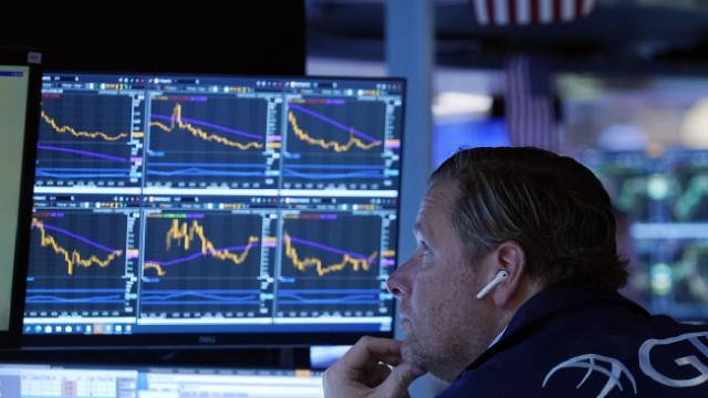 ABD ekonomisi `hükümet kapanması` ve `temerrüde düşme` riskleriyle karşı karşıya