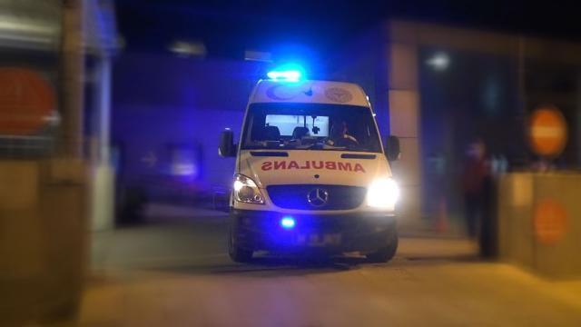 Mersinde silahlı kavga: 1 kişi hayatını kaybetti